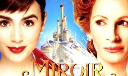 Blanche Neige : Miroir, miroir