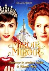 Affiche Blanche Neige: Miroir,Miroir