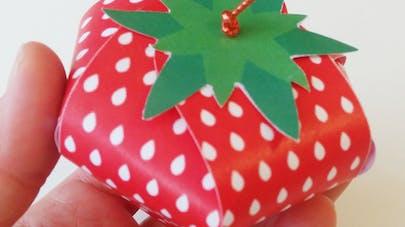 boite fraise 3d