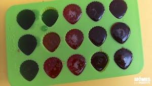 Bonbons Roudoudou