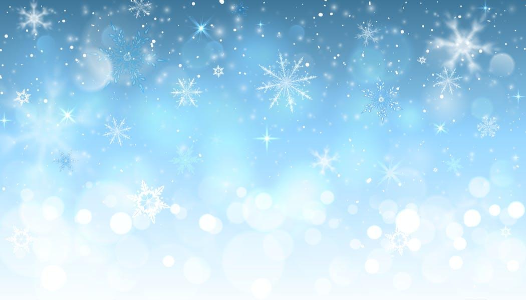 Bonjour Monsieur l'hiver