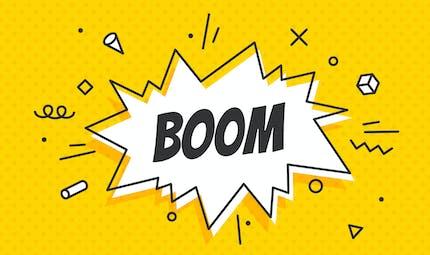 """Le jeu du """"boom"""""""