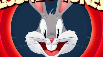 Looney Tunes Bugs Bunny le retour 200 nouveaux épisodes       festival Annecy Warner Bros