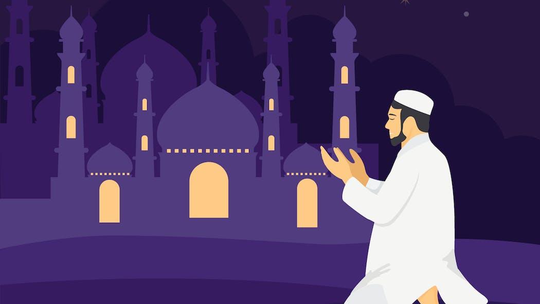 C'est quoi le ramadan?