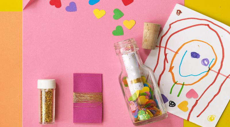 Cadeau Fete Des Meres Idee Cadeau Et Bricolages Enfant Momes Net
