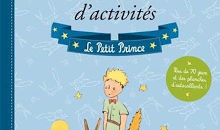 Cahier d'activités Le Petit Prince