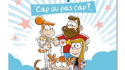 Camille Pétille - Cap ou pas cap