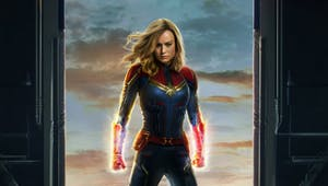 Captain Marvel : la bande annonce dévoilée !