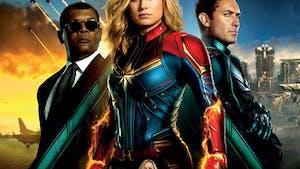 Captain Marvel : les premières réactions sont super bonnes et très prometteuses !