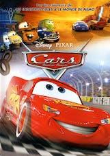 Affiche Cars