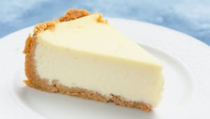Cheesecake au Kiri ®
