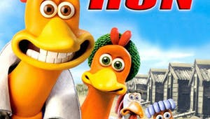 Chicken Run 2, bientôt la suite !