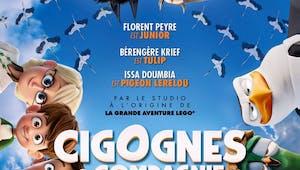 Cigognes & Cie