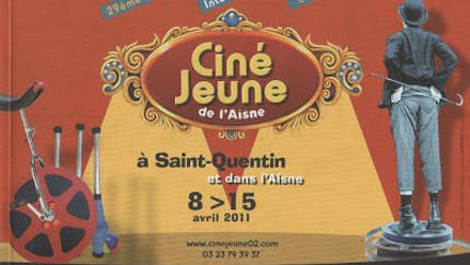 Ciné Jeune de l'Aisne 2011