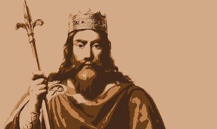 Clovis, roi des Francs: cours et exercices