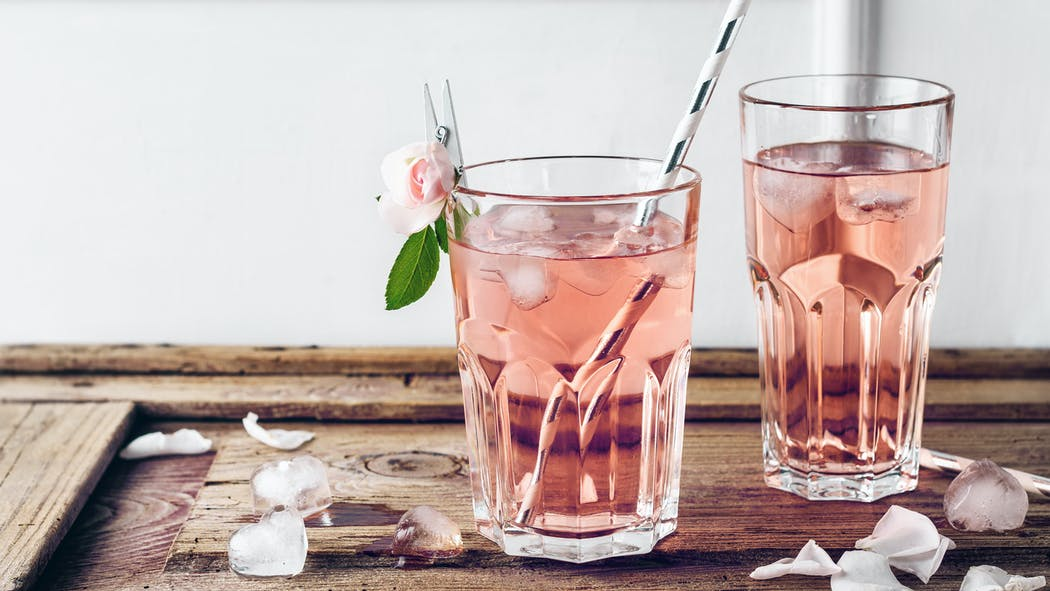 Cocktail pour ma maman
