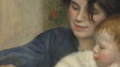 Gabrielle et Jean de Renoir