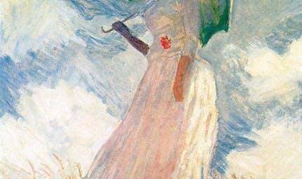 Coloriage Monet