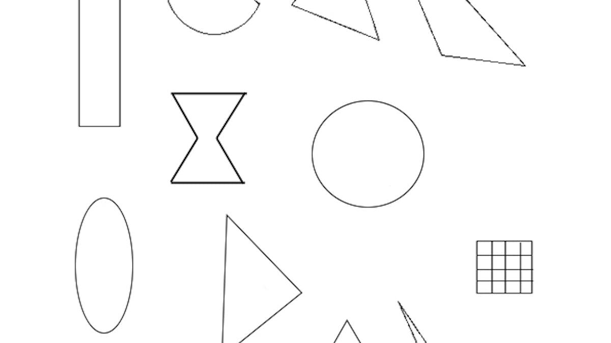 Colorier les polygones