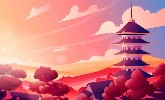 Comment créer des haïkus, les poèmes japonais