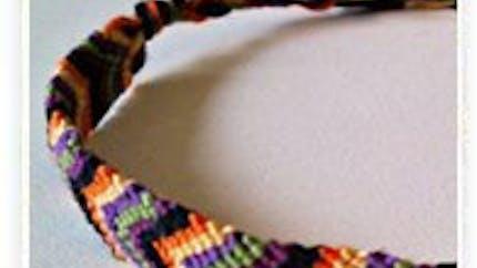 Comment faire un bracelet brésilien ?
