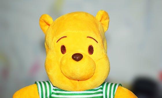 Comment sont nées les aventures de Winnie L'ourson ?