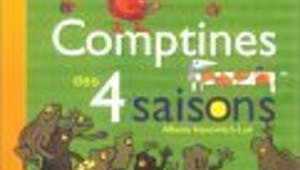 Comptines des quatre saisons
