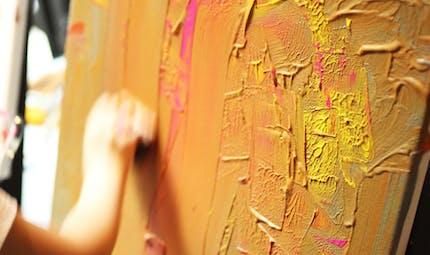 Conseils de bases pour faire un atelier créatif