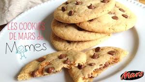 Cookies de Mars