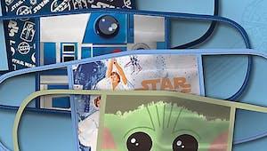 Coronavirus : Disney lance sa collection de masques réutilisables à l'effigie de ses personnages
