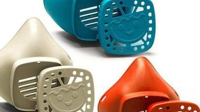 masques playmobil coronavirus