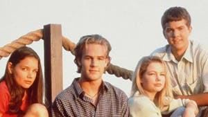 Dawson : tous les acteurs réunis pour les 20 ans de la série
