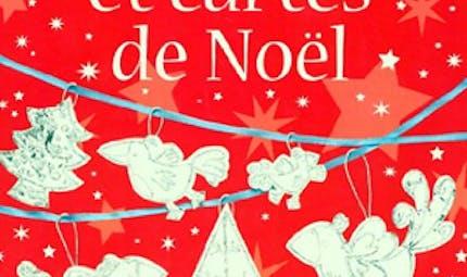 Décorations et cartes de Noël