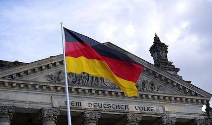 Découvrons l'Allemagne
