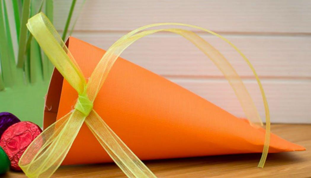 Des carottes magiques