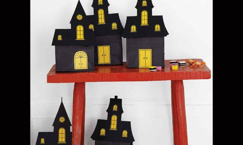 Des maisons hantées... dans votre maison