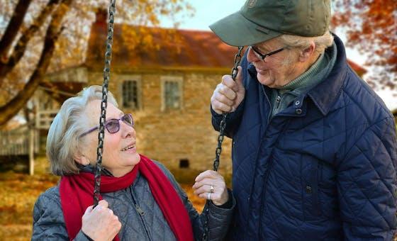 Des poèmes en cascade pour les grands-parents adorés