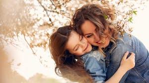 Des poèmes pour les mamans pour la Fête des mères