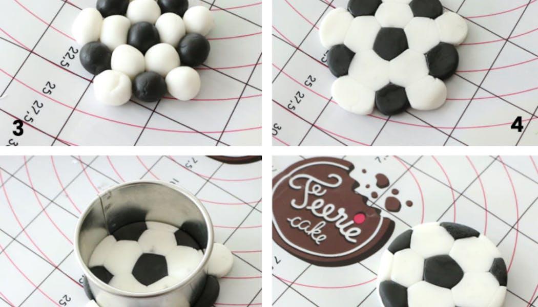 Des toppers originaux pour cupcakes