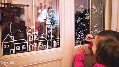 peinture vitre maison