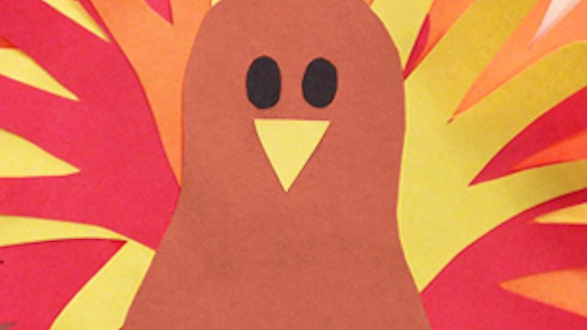 Dindon de Thanksgiving