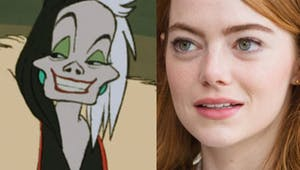 Disney : bientôt un film sur Cruella avec Emma Stone