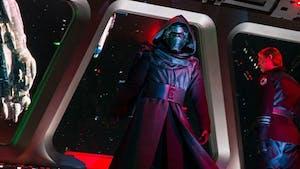 Disney dévoile une vidéo immersive de son attraction Star Wars : Rise of Resistance comme si on y était !
