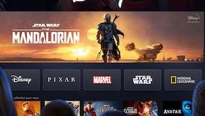 Disney Plus : la date du lancement en France repoussée