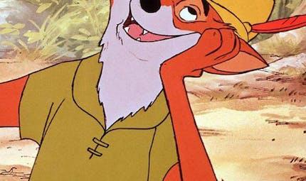 Disney prépare un remake en live-action de Robin des Bois pour sa plateforme