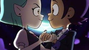 Disney présente pour la première fois une héroïne bisexuelle