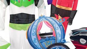 Disney propose des costumes pour enfants en situation de handicap
