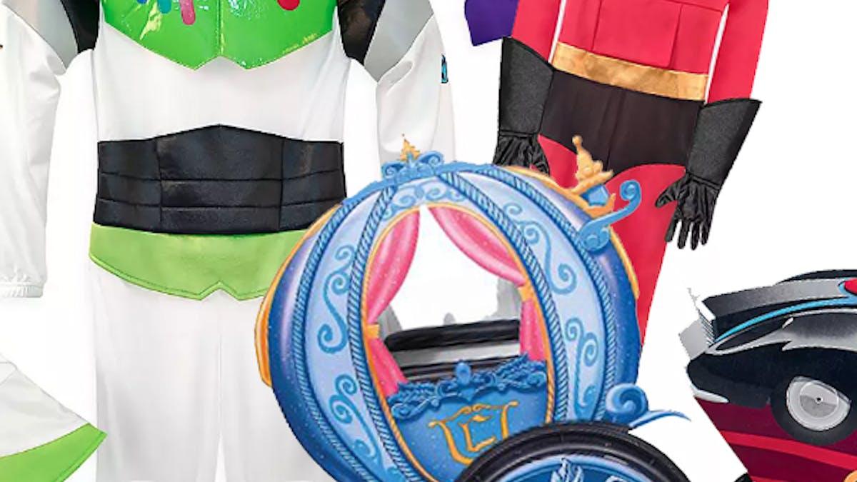 Disney costumes pour enfants handicap halloween
