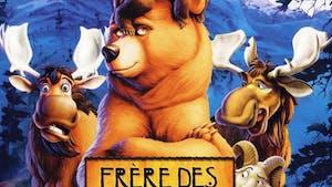 Disney : une adaptation en live-action de Frères des ours en préparation