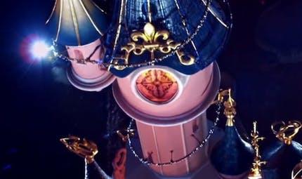 Disneyland Paris : pour annoncer la réouverture du parc, Disney fait chanter